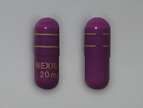 Nexium and other PPI meds: Purple Poison Inc.?