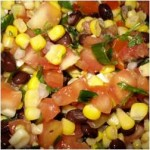 Southwestern Summer Salad