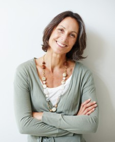 Aging doesn't have to bring angst! Learn how to stay slim, sane, and strong.