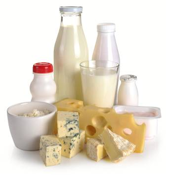More than half of the world population has trouble with milk product digestion