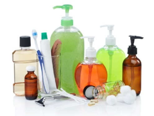 What toxins are lurking in your cabinet?