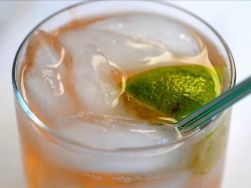 TSA cocktail